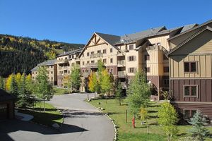 Red Hawk Lodge - close to the new gondola and all the River Run Village activities.