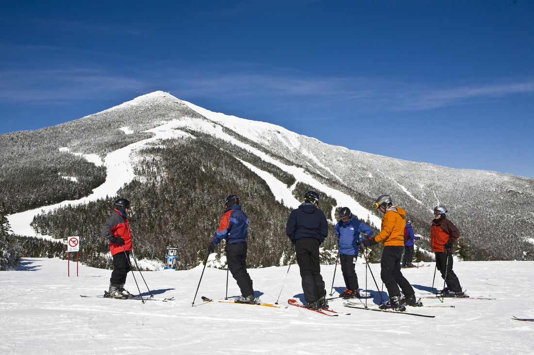 Book your Whiteface NY Ski Vacation Today