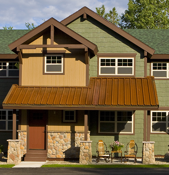 Whiteface 3 bedroom Vacation Rental