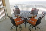 Beach Front 3 bedroom condo rentals