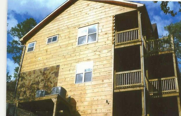 Something special place to stay on vacation 5 bedroom 5 for Gatlinburg cabin rentals specials