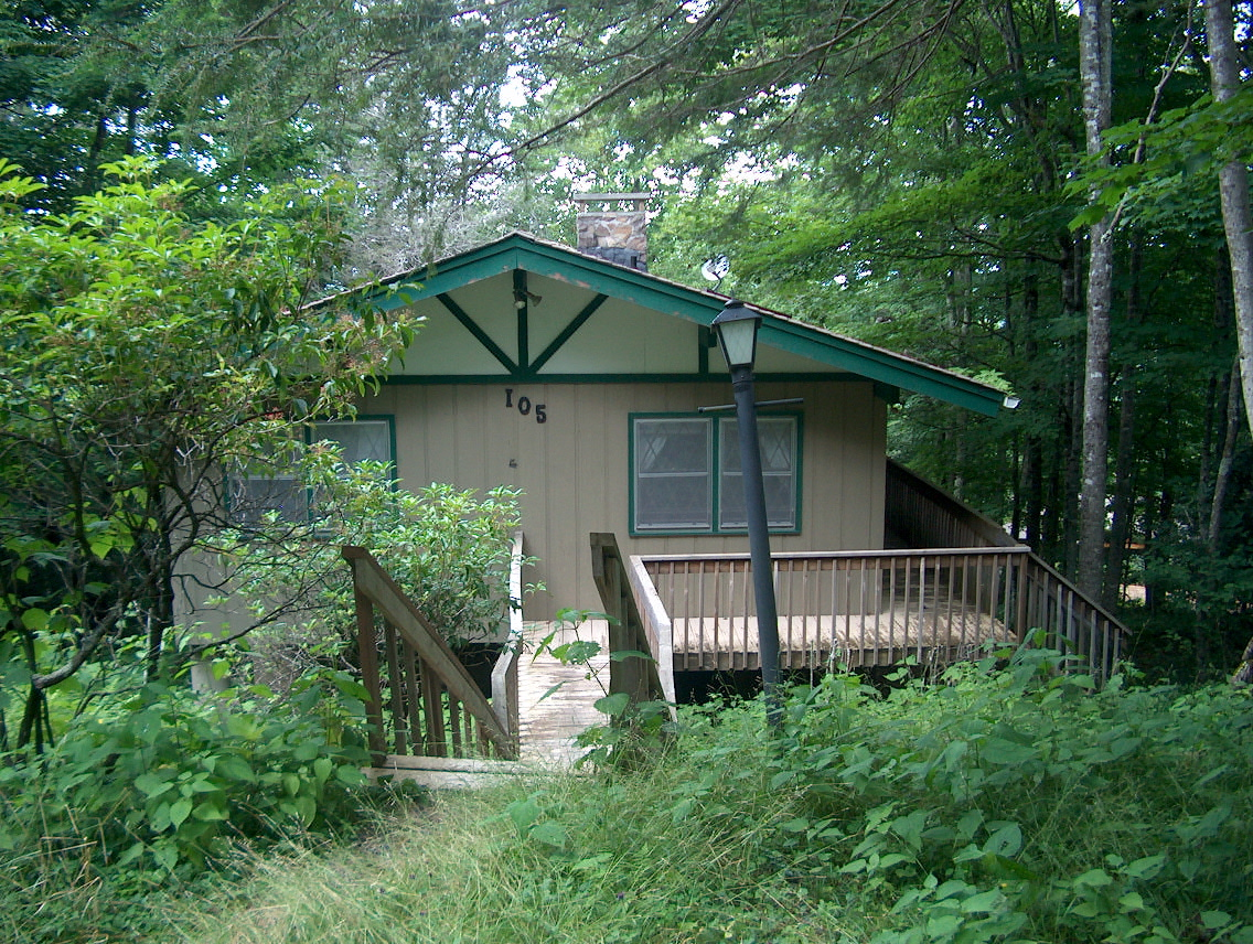 Cr 23 a quaint two level chalet 102461 find rentals - Alpine vacation houses ...