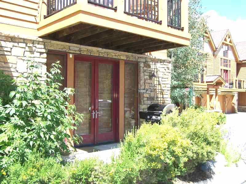 Antlers gulch agcf place to stay on vacation 2 bedroom for Keystone colorado cabin rentals