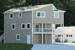 Sandcastle Cottage Kelso Beach Pennsylvania Kelso Beach Rentals