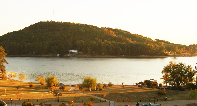 Weiss Lake, AL Vacations