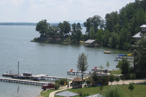 Weiss Lake Family Vacation Home Rental