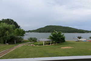 Lake Front Vacation Home rentals on Weiss Lake