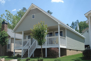 Weiss Lake Vacation Homes for Rent