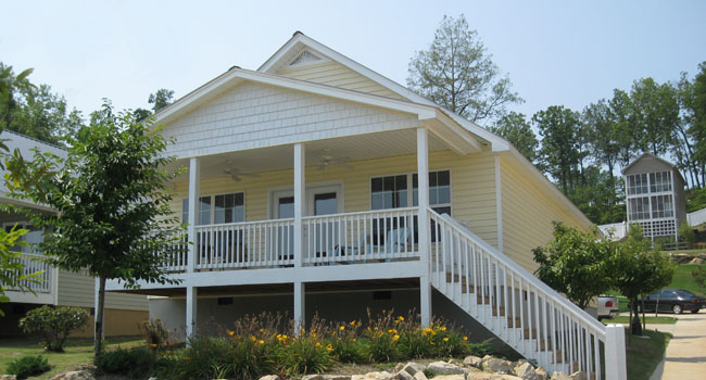 Weiss Lake Family Vacations