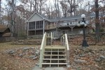 Lake Guntersville 4 bedroom vacation home for rent