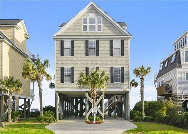 Beach Rental Property Garden City Sc
