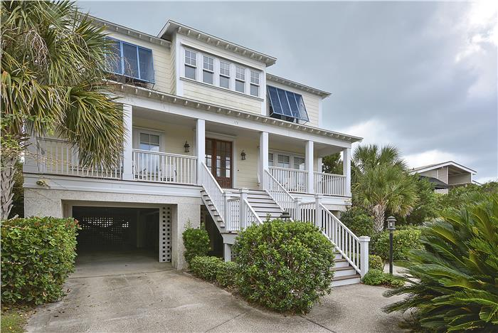 Litchfield Beach Rentals South Carolina