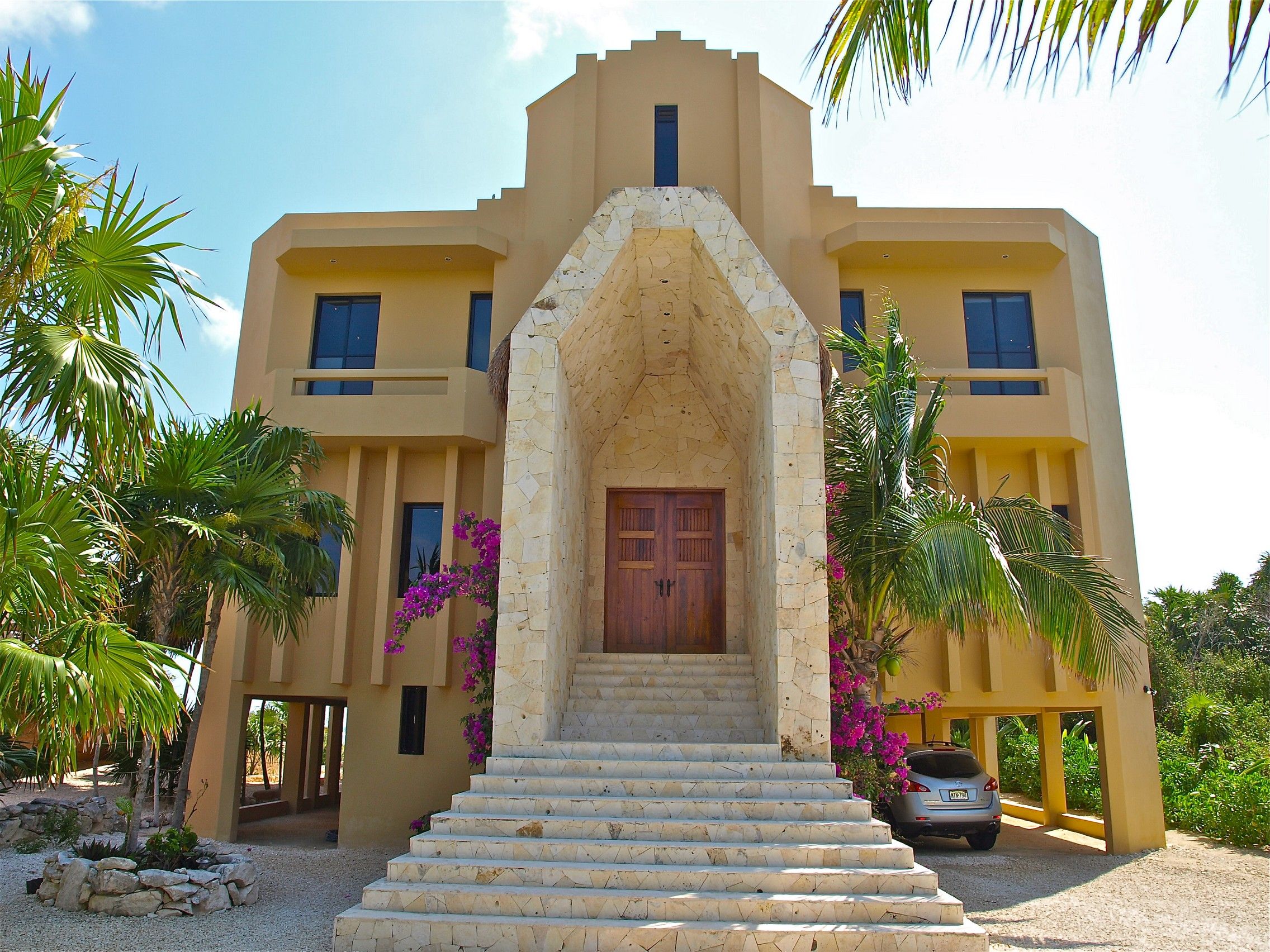 Playa Del Carmen Luxury Vacation Rentals