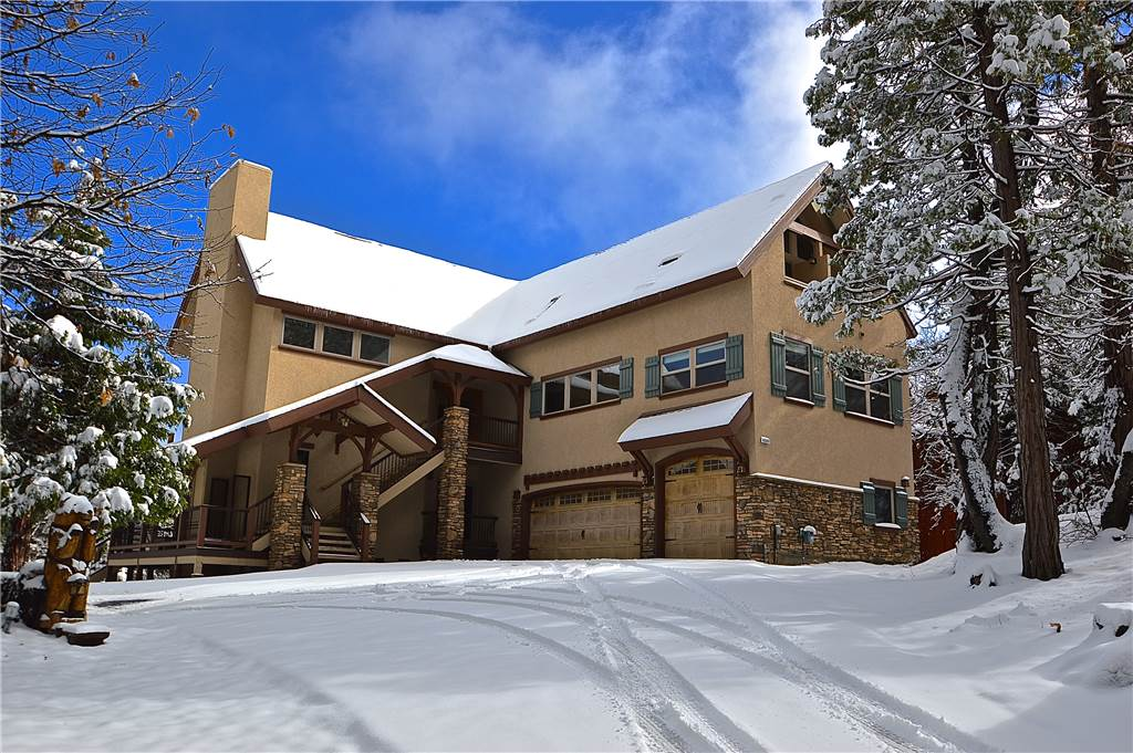 Alpine peak lodge the alpine 105279 find rentals for The alpine lodge