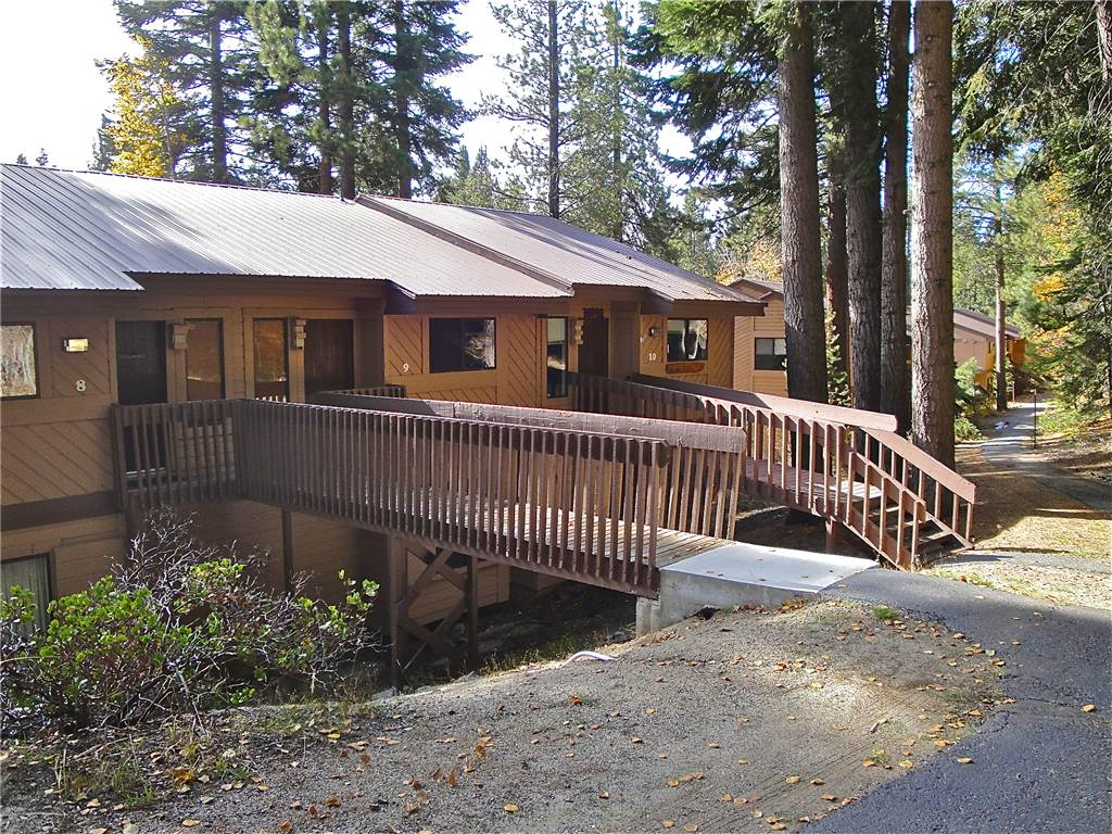 Vacation Rentals From Shaver Lake Fr
