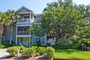 St Simons Island 4 bedroom vacation rental perfect for families