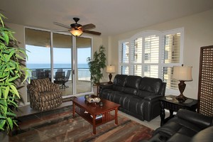 Perdido Key 3 bedroom condo rental