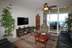 Perdido Key beach front vacation rental