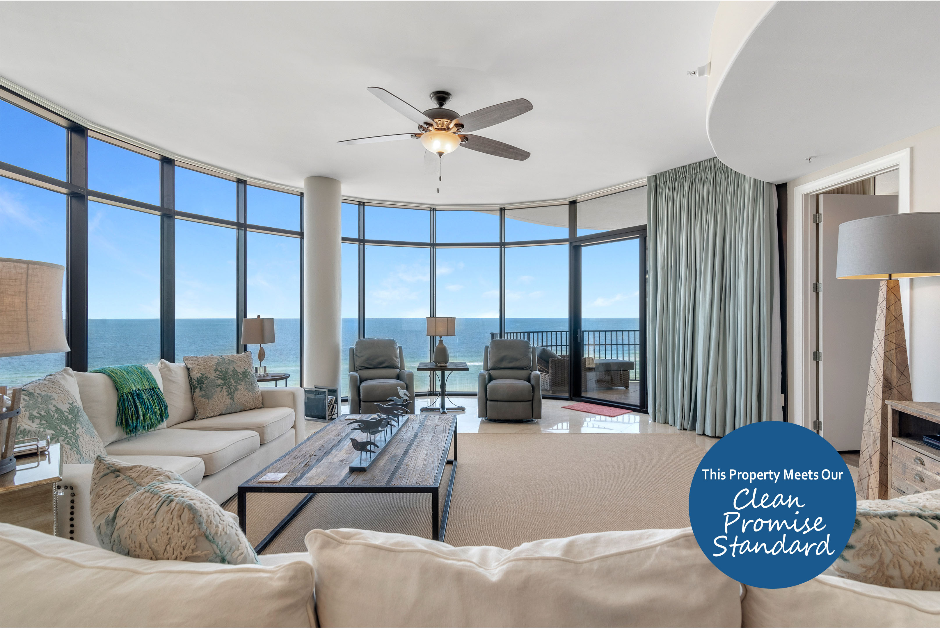 Beachfront Luxury vacation rental in Perdido Key