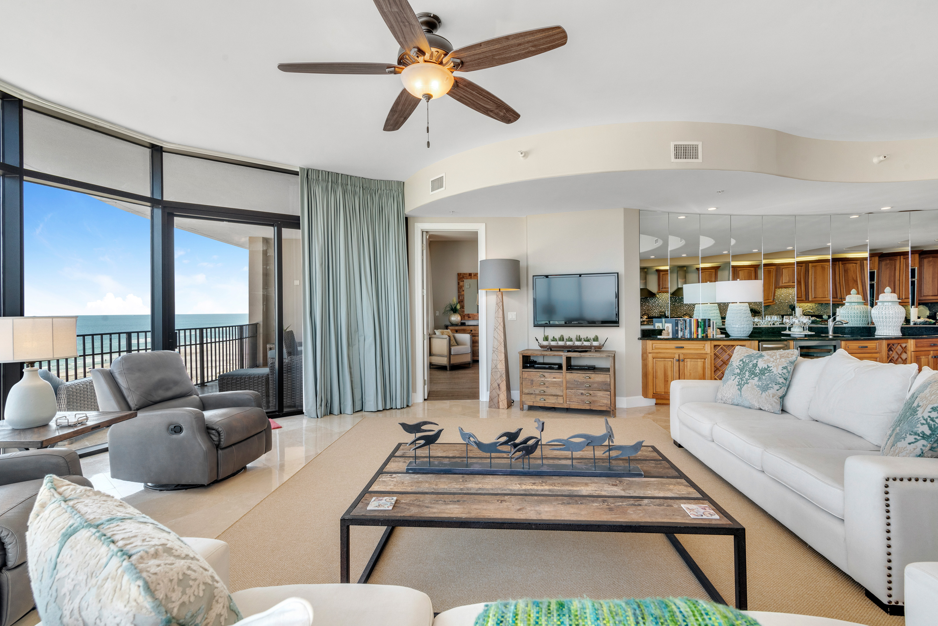 Perdido Key Vacation Rentals with Ocean views that sleep 10