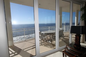 Perdido Key ultra luxury vacation rental with 4 bedrooms