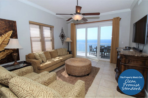 Windemere 1501 Pensacola Florida Luxury Coastal Vacations