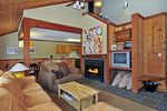 Aspens Townhome in Squaw Valley Olympic Valley California Tahoe Getaways