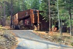 Basque Lodge at Northstar Truckee California Tahoe Getaways
