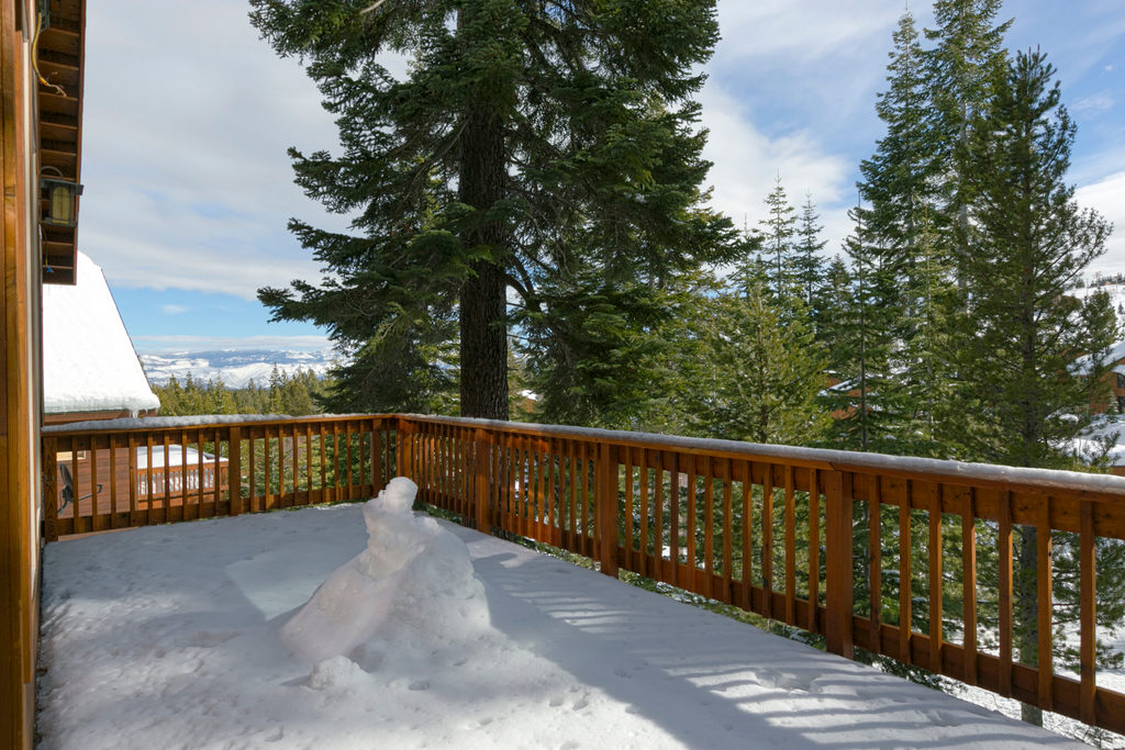 FR-Mountain View Retreat at Tahoe Donner-Tahoe City-California-27