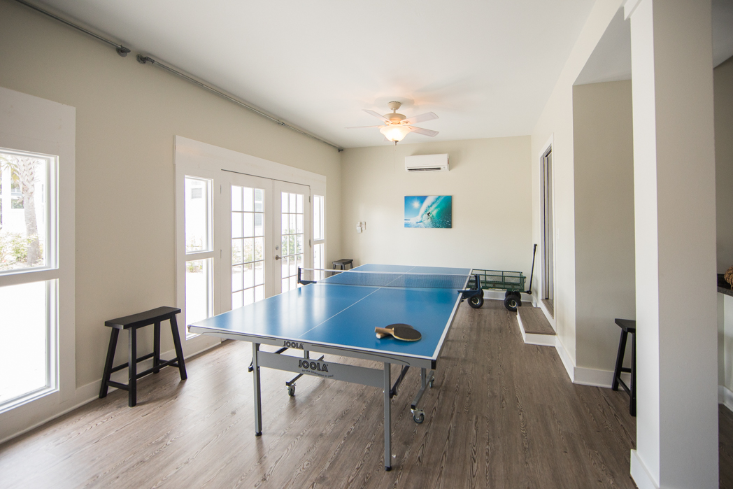Ping Pong Table for some friendly competition