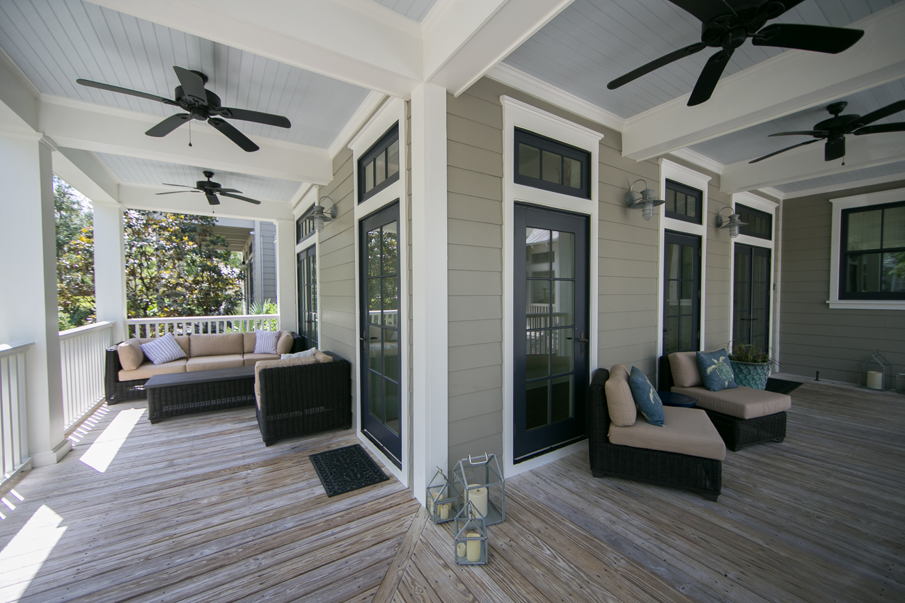 Wonderful Porches for that perfect lazy day
