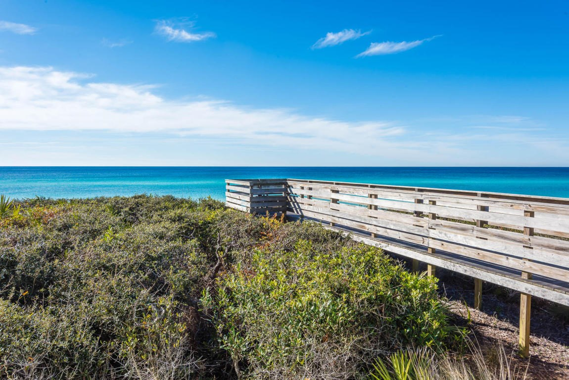 There is a boardwalk with viewing area next to the home *stairway to beach coming soon*