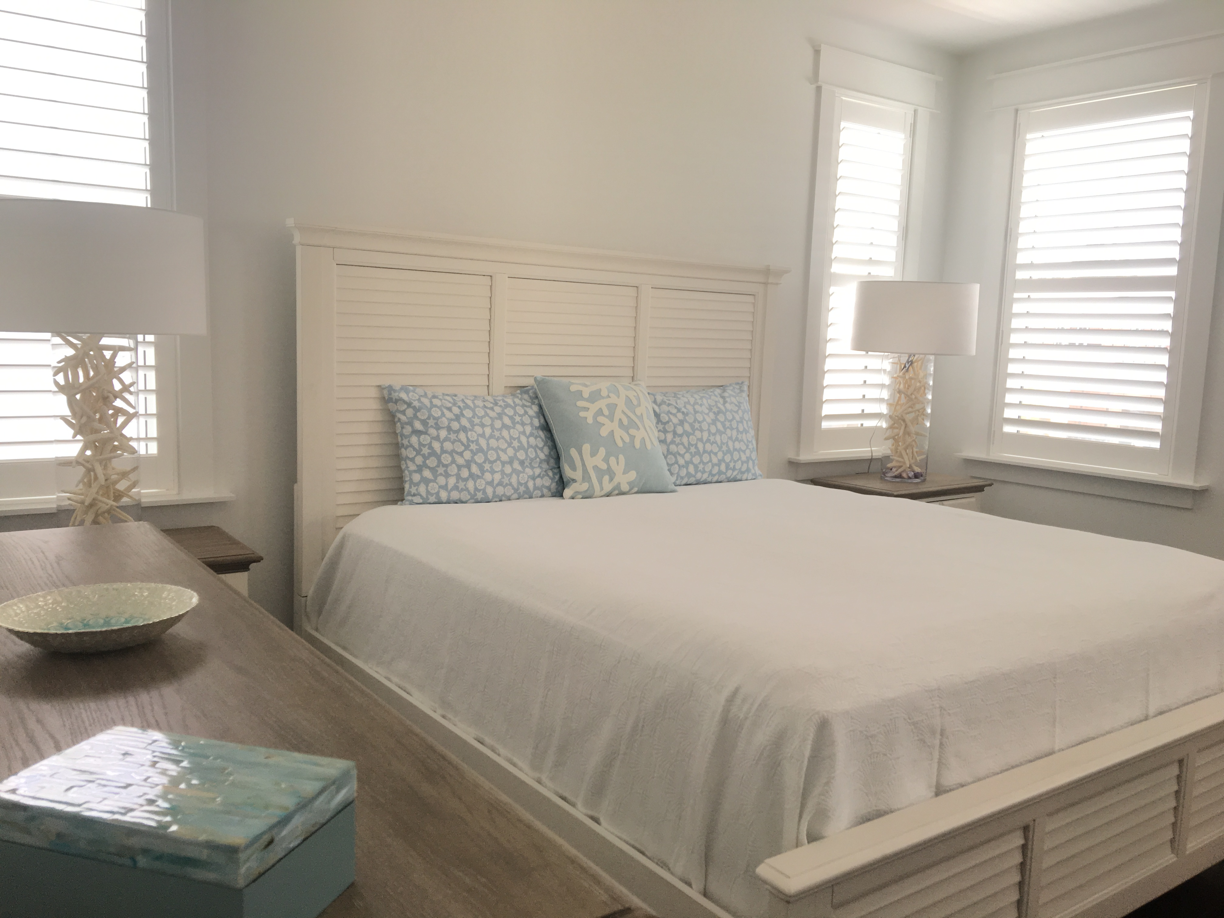 SNEAK PEEK | Master Bedroom with Ensuite Master Bath