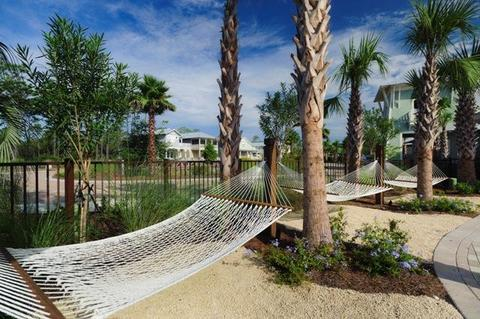 SNEAK PEEK | NatureWalk Community Amenity Available When Booking Home