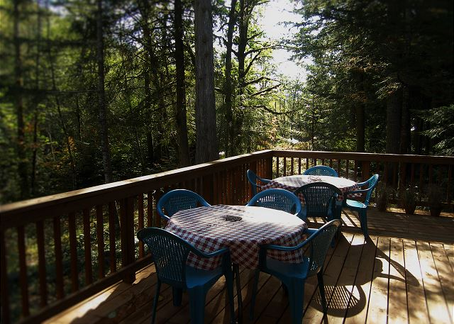 FR-Lucky's Mountain Chalet-Rhododendron-Oregon-50
