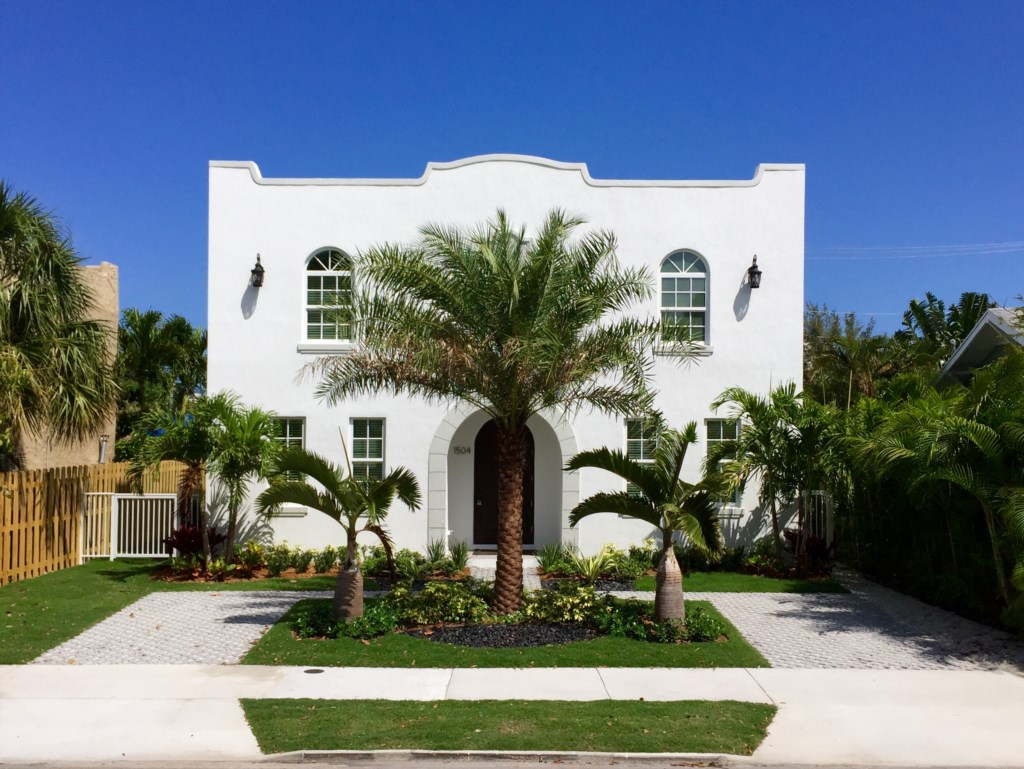 The Grace Fitzpatrick Palm Beach Florida Vacation Home For Rent