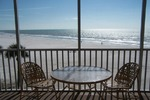 Siesta Key condo for rent on the beach with 2 bedrooms and heated pool