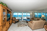 Beachfront vacation rental on Siesta Key awesome Gulf Views