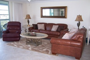 605 Living Room from Lanai