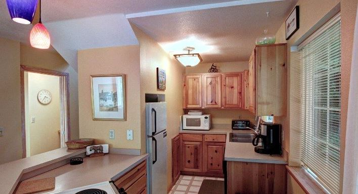 Vacation rental in Cannon Beach, OR