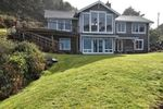 Cannon Beach luxury vacation home rental with 4 bedrooms