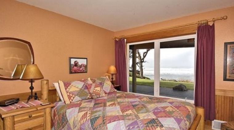 Cannon Beach ocean view luxury vacation home
