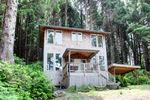 Cannon Beach 1 bedroom vacation home with ocean views