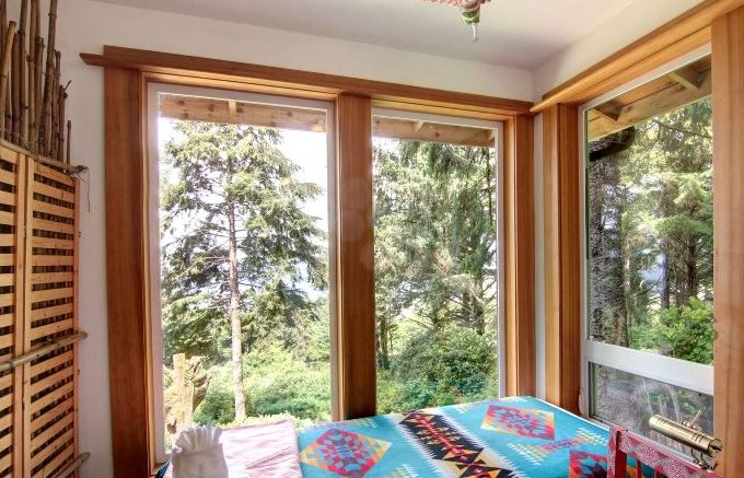 Cannon Beach ocean view vacation rental 1 bedroom