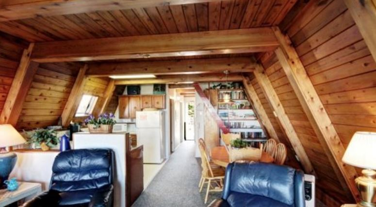 Cannon Beach, OR 3 bedroom vacation rental with ocean views