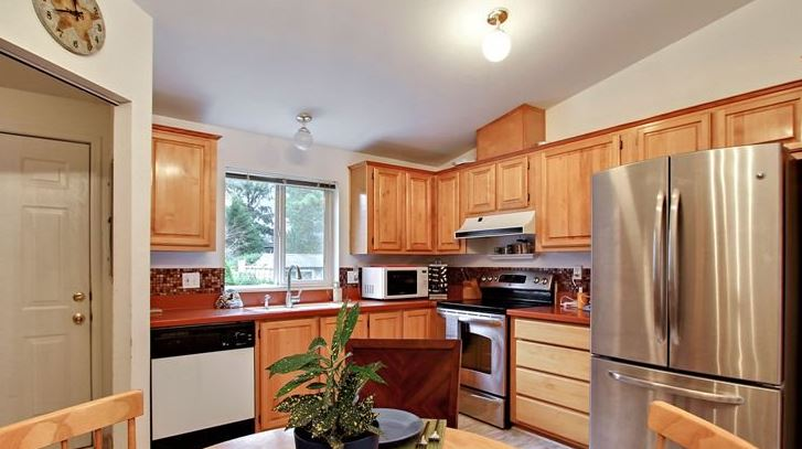 Cannon Beach 3 bedroom cottage rental