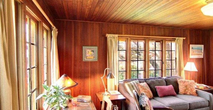 Romantic Cottage rental in Cannon Beach, OR 1 bedroom