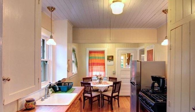 Cannon Beach cottage rental
