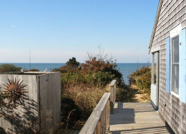 Cape Cod 3 bedroom vacation home rental in Eastham