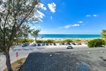 Ocean view 3 bedroom vacation home rental in Bradenton Beach just steps to the beach in Anna Maria Island